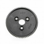 Traxxas Spur Gear 68-tooth (0.8 metric pitch, compatible with 32-pitch) - TRX3961