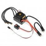 HPI Flux ELH-6S Brushless Waterproof ESC 1/8th Sensorless Speed Control - 120021