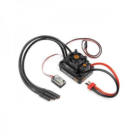 HPI Flux EMH-80A Brushless Waterproof Sensorless ESC - 120026