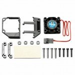Tamiya TFU-01 ESC Cooling Fan for use with TBLE-02S, TEU104BK and TEU105BK ESCs - 45063