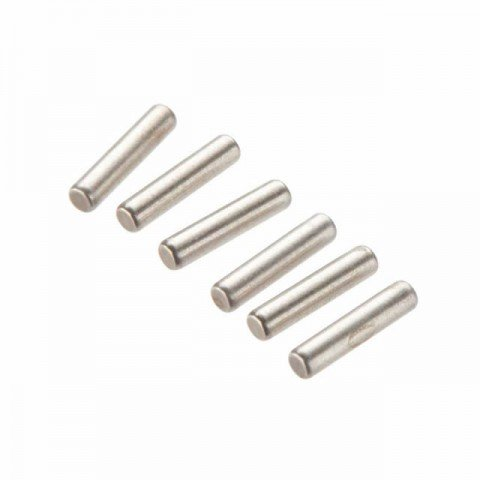 Arrma 2.25x9.8mm Pin (Pack of 6 Pins) - AR310440