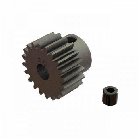 Arrma 20T Pinion Gear (0.8 Mod) - AR310876