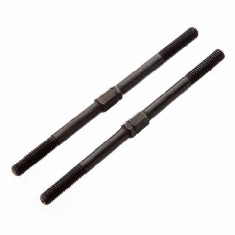 Arrma 5x89mm Steel Turnbuckle (Pack of 2) - AR330221