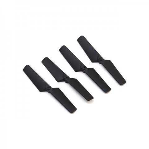 Blade 70 S Tail Blades (Pack of 4) - BLH4207