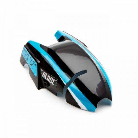 Blade Blue Canopy for Nano QX FPV - BLH7201