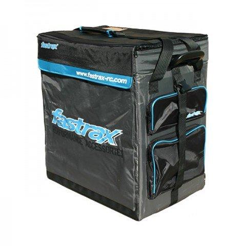 Fastrax 1/8th RC Car Mega Hauler Transporter Carry Case Bag - FAST688