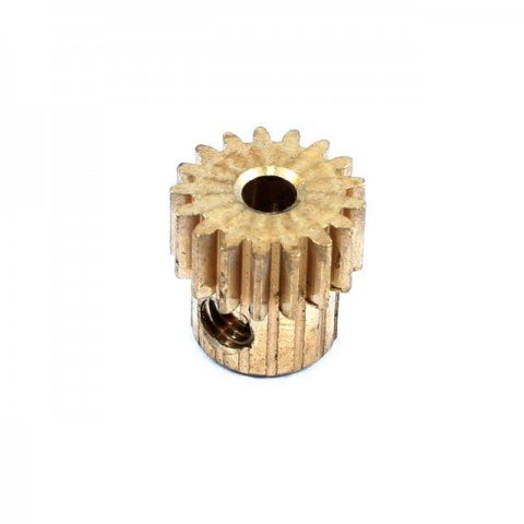 FTX Carnage, Bugsta, Outlaw and Kanyon 17T Pinion Gear 0.6 Mod - FTX6335