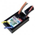 Mtroniks Viper Marine 15 HV Brushed Electronic Speed Controller Waterproof ESC - MARINE15HV