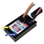 Mtroniks Viper Marine 25 HV Brushed Electronic Speed Controller Waterproof ESC - MARINE25HV