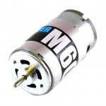Mtroniks M600 Marine Brushed Motor - MM600
