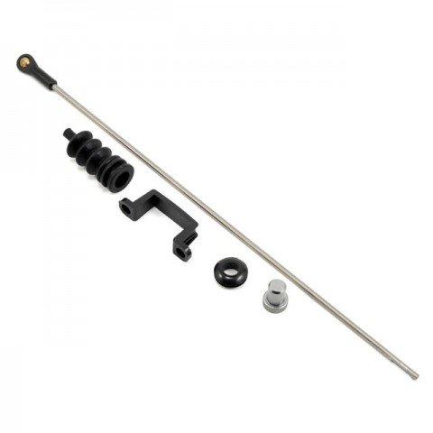 Pro Boat Rudder Pushrod Set for the Zelos 48 - PRB286019
