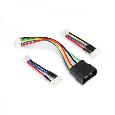 Traxxas iD LiPo Battery Balance Lead Adapter - TRX2938X