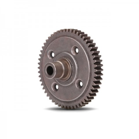 Traxxas 54T Steel Spur Gear 0.8 Metric Pitch Compatible with 32-Pitch - TRX3956X