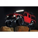 Traxxas TRX-4 Land Rover Defender Complete LED Light Kit - TRX8030