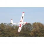Graupner HoTT Fan 1800 Brushless Electric RC Sailplane (Plug-N-Play) - 9920-100