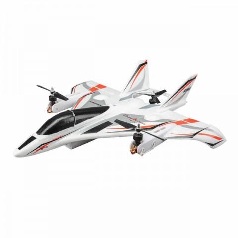 E-flite Convergence VTOL Electric RC Plane/Drone (Bind-N-Fly Basic) - EFL11050