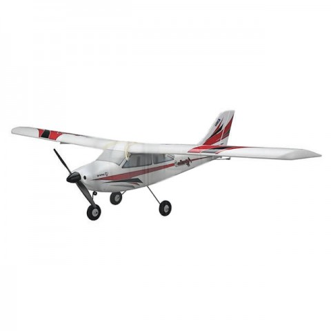 E-flite Apprentice S 15e Airplane with Safe Technology (Bind-N-Fly) - EFL3180