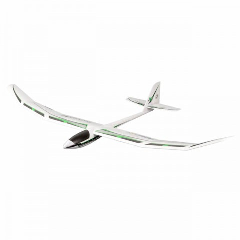 E-flite Radian XL 2.6m Brushless Powered RC Sailplane Glider (BNF Basic) - EFL5550