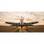 E-flite F4U-4 Corsair 1.2m Electric RC Plane (Bind-N-Fly Basic) - EFL8550