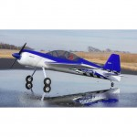 E-flite Sukhoi SU-29MM Gen 2 Electric Airplane with AS3X (BNF Basic) - EFL8850