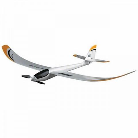 E-flite Ultra-Micro AS3X Radian Sailplane Powered Glider (Bind-N-Fly) - EFLU2980