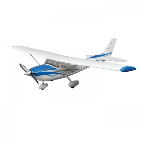 E-flite UMX Cessna 182 Electric Micro Airplane (Bind-N-Fly Basic) - EFLU5650