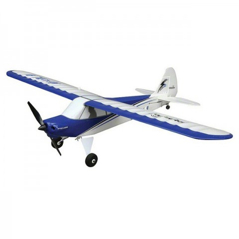 HobbyZone Sport Cub S Electric Airplane with SAFE Technology (Bind-N-Fly) - HBZ4480