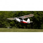 HobbyZone Champ S+ Electric RC Plane with SAFE Technology (Bind-N-Fly) - HBZ5480UK