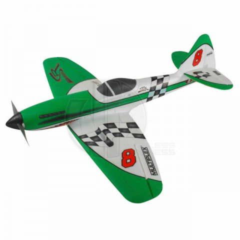 Multiplex RR Dogfighter SR Plane with Brushless Motor (ARTF) - 25264251