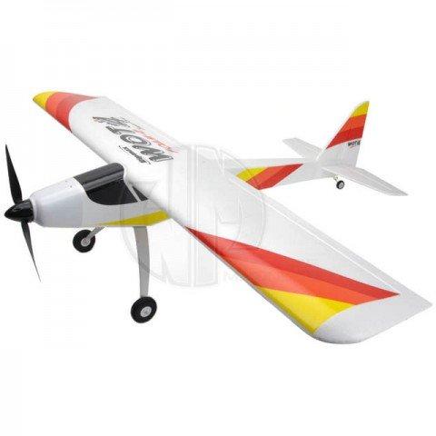 Ripmax Chris Foss WOT 4 Foam-E MK2+ RC Plane (ARTF) - CF020A