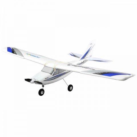 HobbyZone Mini Apprentice S RC Plane with SAFE Technology (Bind-N-Fly) - HBZ3180UK