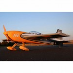 E-flite Extra 300 3D 1.3m RC Plane with AS3X and SAFE Select Technology (BNF Basic) - EFL11550