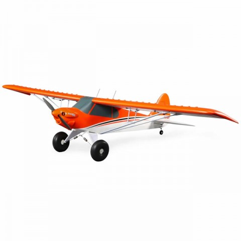 E-flite Carbon-Z Cub SS 2.1m Electric Airplane with AS3X and SAFE Select (BNF Basic) - EFL12450
