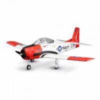 E-flite Carbon-Z T-28 2m Plane with AS3X Stabilisation (BNF Basic) - EFL1350