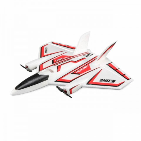 E-flite UMX Ultrix Micro Plane with AS3X and SAFE Select (BNF Basic) - EFLU6450