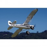 FMS 1700mm PA-18 Super Cub RC Plane (Almost-Ready-to-Fly) - FMS110P
