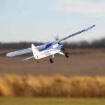 HobbyZone Sport Cub S V2 RC Plane with SAFE Technology (Bind-N-Fly Basic) - HBZ44500
