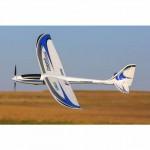 ParkZone 1.5m Conscendo Advanced Electric Sport Glider Plane (BNF Basic) - PKZ8150