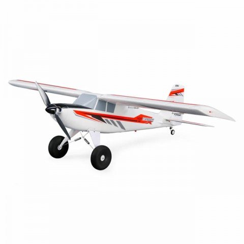 E-flite Night Timber X 1.2m Plane with AS3X and SAFE Select (BNF Basic) - EFL13850