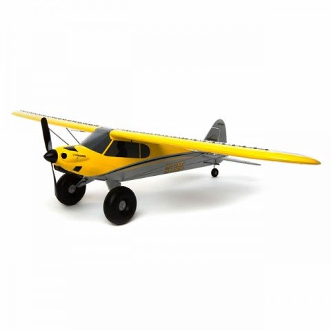 HobbyZone Carbon Cub S+ 1.3m Brushless RC Plane (Ready-to-Fly) - HBZ3200EU