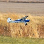 HobbyZone Sport Cub S V2 RC Plane with SAFE Technology (Ready-to-Fly) - HBZ44000