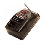 Spektrum SR215 2-Channel DSMR 2.4Ghz Sport Surface Receiver - SPMSR215