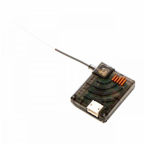 Spektrum 2.4Ghz DSMX Remote Receiver - SPM9745