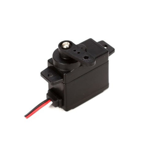Dynamite Waterproof Mini Servo -DYN3915