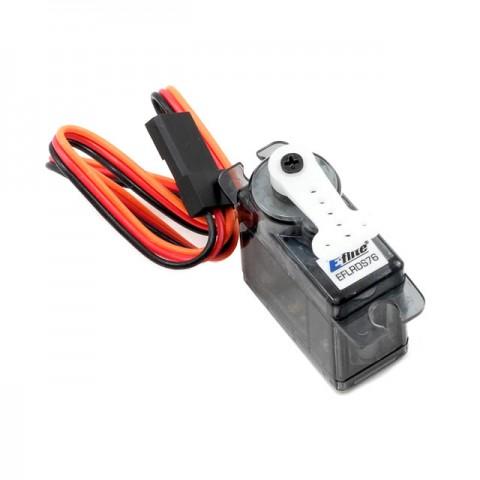 E-flite DS76 7.6-Gram Digital Sub-Micro Servo - EFLRDS76