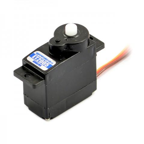 Etronix 9g 1.9kg/0.07s Micro Servo - ET2005