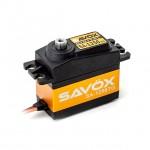 Savox SC-1256TG High-Torque Titanium Gear 12-Bit 20kg Digital Servo - SAV-SC1256TG