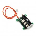 Spektrum 2.9g Linear Tail Servo for Blade 130X - SPMSH2040T