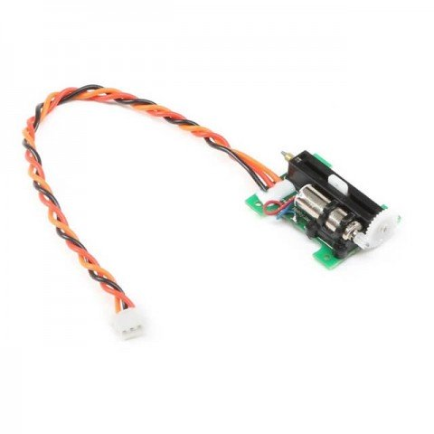 Spektrum SH2045L 2.9g Linear Long Throw Servo for the 130S Heli - SPMSH2045L