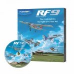 RealFlight RF9 Flight Simulator (Software Only) - RFL1101